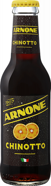 Arnone Chinotto, 0.2л