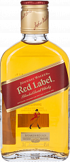 Виски Johnnie Walker Red Label Blended Scotch Whisky<label>, 0.2л</label>
